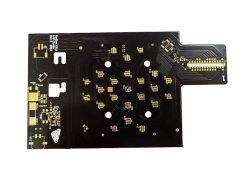 電子工学の回路設計の簡単な電子回路