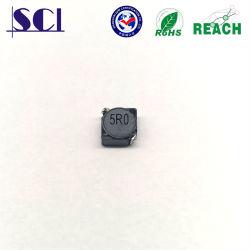 Magnetisches Schild gegen Drosselspule der Strahlungs-SMD 5D28 der Serie 5.0uh