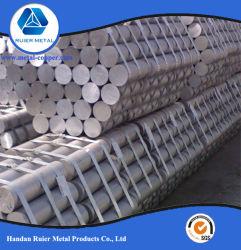 Haste em liga de alumínio de qualidade superior / Bar 6061, 6.063