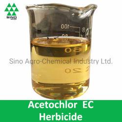 أسيتوشلور مبيدات الآفات (500 غ/ل EC، 900 غ/ل EC)