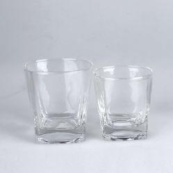 Печать логотипа пустой ликер Shot стекла виски текила водка питьевой стекла