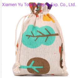 نمو عالة ترويجيّ يطبع حقيبة يد يحمل تسوق قابل للاستعمال تكرارا حمل جوتة حقائب