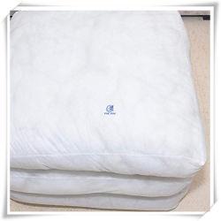 De vierkante Geweven Stof van het Tussenvoegsel van het Kussen van de Vezel van de Polyester van de Vloer niet