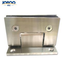 Quadratischer Rand der Dusche-Tür-Befestigungsteil-Scharnier-Wand-Montierungs-10mm