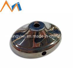 moulage sous pression en alliage de zinc haute précision de l'automobile de l'artisanat Shell de décoration