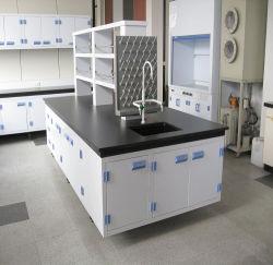 Ilha do Laboratório de alta qualidade da bancada de trabalho do Mobiliário de laboratório
