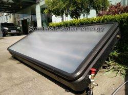 Tankless révolutionnaire compact chauffe-eau solaire