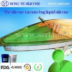 Flüssiger Silikon-Gummi des Spray-RTV2 für Vakuumbeutel-Gel-Mäntel