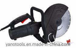 La maquinaria de construcción máquina cortadora de Concreto / cortador de hormigón