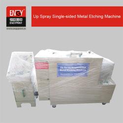 Machine van de Ets van PCB van de Plaat van de Ets van het metaal de Chemische