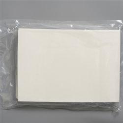 ورق من الخشب ESD خالٍ 100% من الغبار وA3 A4 A5 Lint ملون ورق تنظيف مجاني مطبوع