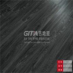 Vloer Met hoge weerstand van SPC van Gitia de Slijtvaste Gemakkelijke Schoonmakende