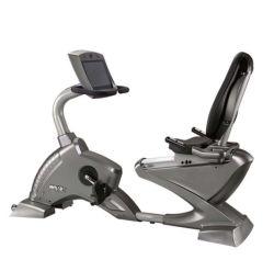 Коммерческие Recumnent Bike спортзалом с источником питания функции