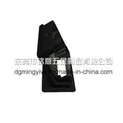 China fábrica de piezas de moldeado a presión alta aleación Levelmagnesium carcasa inferior
