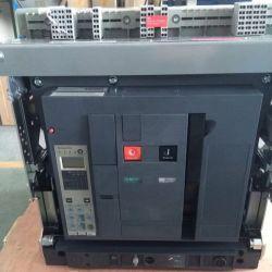 Stroomonderbreker 400A-6300A van de Lucht van de Stroomonderbreker van de Lucht van de fabrikant Kna1 de Universele Intelligente