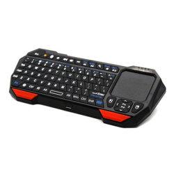 Беспроводной технологией Bluetooth мини игры для клавиатуры и мыши