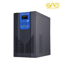 Inverter solare ibrido senza modulo ad alta frequenza MPPT 80A 48VDC con 3000W