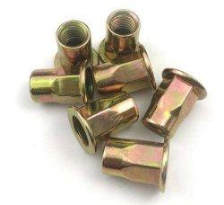 반대로 녹 내식성 금속 잠그개 기계설비