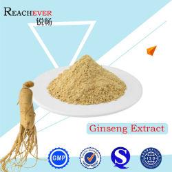 LO SGS di iso ha certificato il Ginseng che di Ginsenoside l'estratto per migliora l'immunità