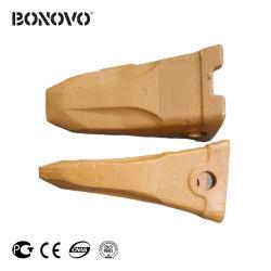 Bonovo V360 Escavadoras Dentes de caçamba dicas de dente de extremidade pistolas de pregos 1455-3243Adaptador RC 14553243RC para Escavadoras Coveiro Trackhoe