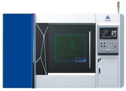 Metalllaser-Ausschnitt-Maschine Ss/CS/Ms/Alu/Copper des Han-Stern-2500W