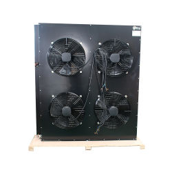Rafraîchir la Chambre le condenseur du compresseur et condenseur pour marcher dans la réfrigération du refroidisseur d'évaporateur