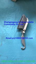 Borstel van de Injectie van de Borstel van de Pleister pp van de Tegel van de Grepen van het Comfort van Ecoclean de Plastic