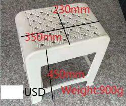 使用された藤の腰掛け型秒針の藤のベンチ型