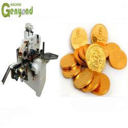 شوكولاطة آلة [غلودن] عملة شوكولاطة [موولد] آلة