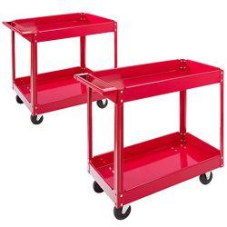 Outil à main aller Panier plat logistique pliable bon marché des chariots de pliage