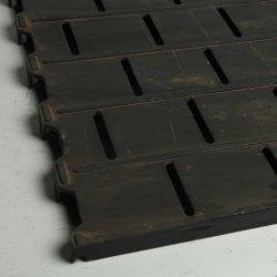 Fundição de ferro, Peças de ferro fundido da grade de drenagem, ferro fundido palavra
