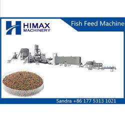 Macchina dell'alimento per animali domestici dell'alimentazione dei pesci