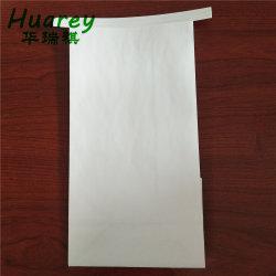 Faible prix jetables malades à fond plat Sacs en papier / imprimé personnalisé Air Line sac de papier Airsickness vomir