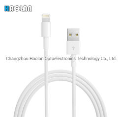 Câble de la foudre 2019 Apple Câble USB d'origine du câble de chargement pour iPhone 5 6 7 8 X max.