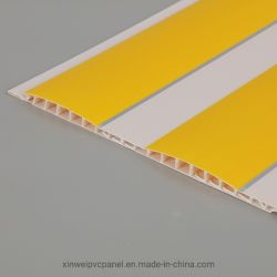 Materiale da costruzione della decorazione interna per il comitato di soffitto della parete del PVC di Plafond della Camera DC-448