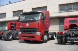 HOWO A7 6X2 336HP Traktor-LKW