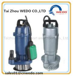 Elétricas Submergíveis Qdx bomba eléctrica de água de Alta Pressão
