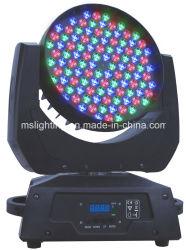 108*1W/3W/5W/RGBW RGB и RGBA/МКВ/Wa светодиод перемещения передних фар