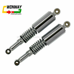 Ww-6203 CG125 de Pressão do Óleo do Amortecedor garfos traseiro partes do motociclo