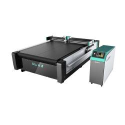 China Venda Quente Industrial Aol pano CNC/Tecido Cutter