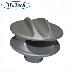 Precisión personalizado parte de metal de fundición de aluminio moldeado a presión