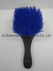 Autopflege-Reinigungs-Hilfsmittel Kurz-Handhaben Rad-Pinsel