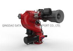 Systeem van uitstekende kwaliteit van de Monitor van het Water van de Brandbestrijding van het Aluminium het Roestvrije