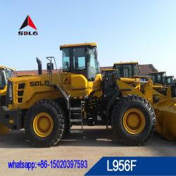 Sdlg L956fの熱販売の車輪のローダー中国製