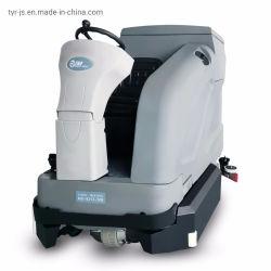 T9900-1050 Ride-on de la máquina de limpieza de suelos, Ride-on Limpiasuelos