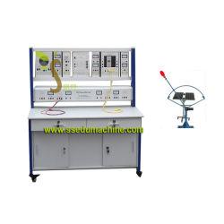 Новая энергия системы образования возобновляемых оборудование для обучения профессиональной подготовки преподавателей Equipmemt оборудования