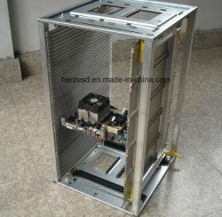Hz-2612 métal ESD antistatique Magazine Rack PCB