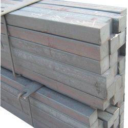 316/316L de metal inoxidable Barra redonda de acero y el tamaño del stock barra cuadrada