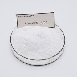 24 Epibrassinolide Brassinolide 자연적인 0.1%Sp Brassinolide