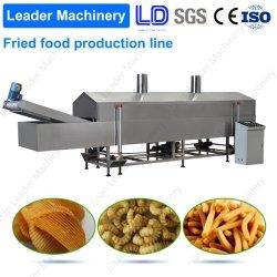 Fritos de acero inoxidable automática Máquina de prensa de pélets de industrias de procesamiento de alimentos en venta